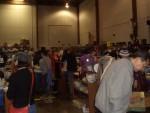 2012 Mar Oakland  03 White Elephant Sale.JPG