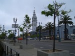 Highlight for Album: San Francisco 1906 Earthquake Walk Most buildings pictured survived 1906 fire and still standing today