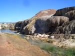 Highlight for Album: Hot Springs State Park; Thermopolis, WY