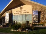 Highlight for Album: Buffalo Bill Historical Center (BBHC); Cody, WY