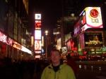 Highlight for Album: 2008 April New York City