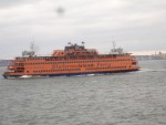 Highlight for Album: April 6th Staten Island Ferry & Lower East Side