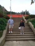 Highlight for Album: Walk #20 Bernal Heights Circling Two Hills