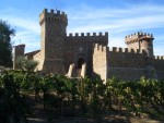 Highlight for Album: 2008 Oct Napa Trip - Castello di Amorosa