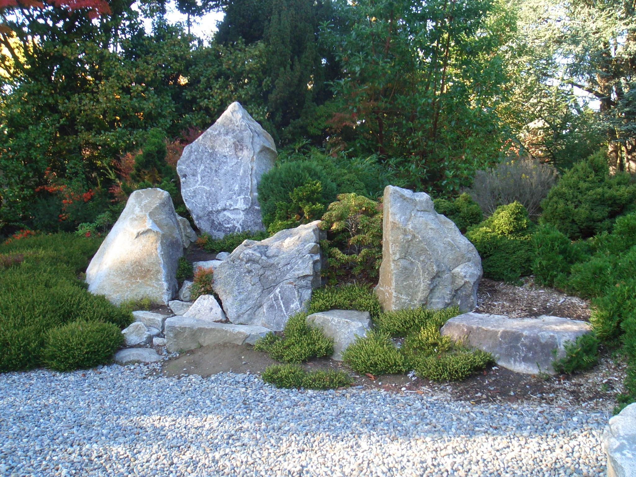 08 Oct 23 Seattle 13 Kubota Garden Stone