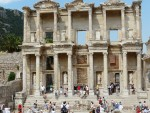 Highlight for Album: Day 8 August 17th Kusadasi with Excusion to Ephesus