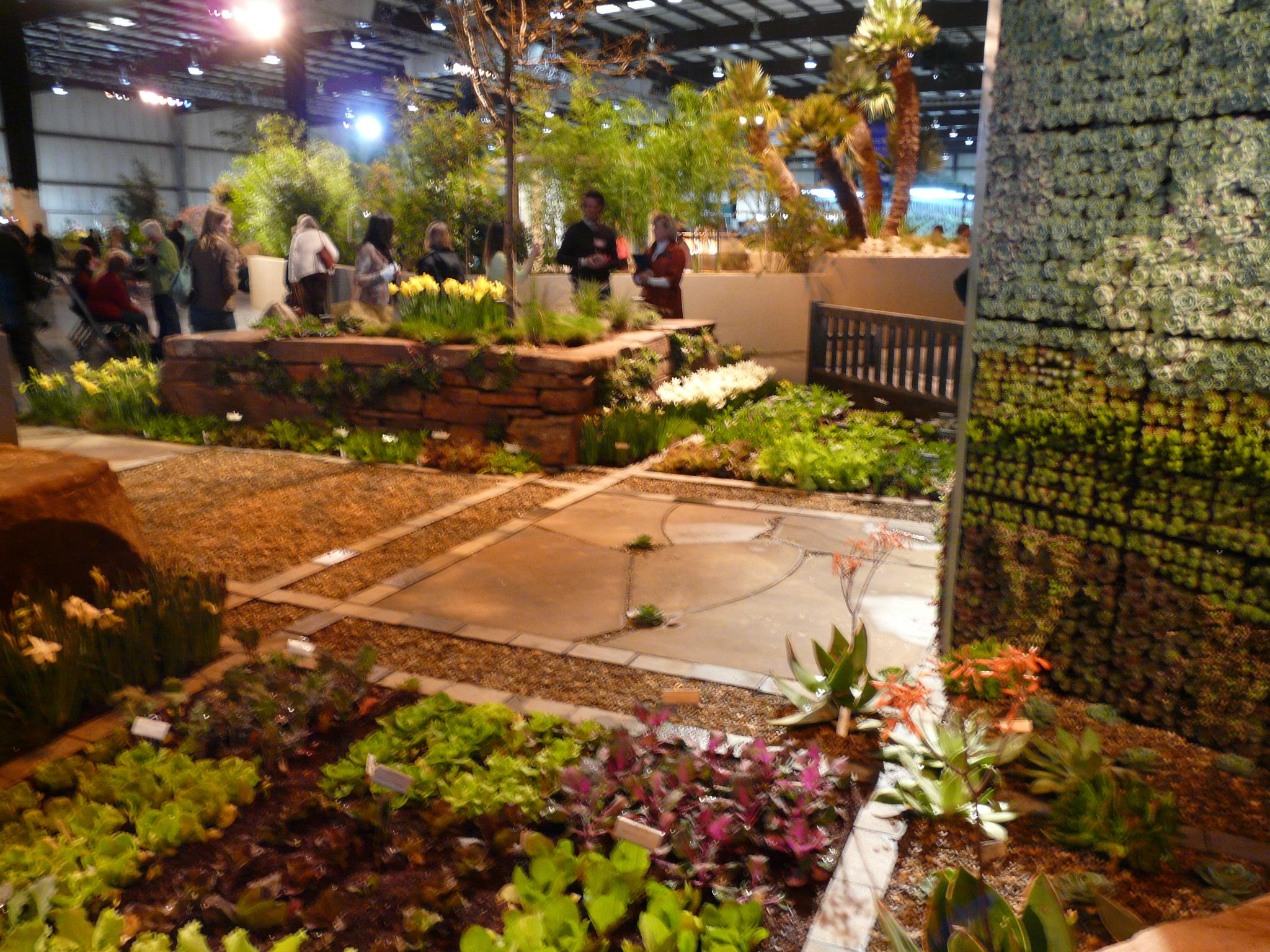 21 Original Landscape Garden Show San Mateo