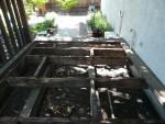 Highlight for Album: 2011 June-September Deck Renovation