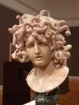 Highlight for Album: 2011 Dec Legion of Honor Bernini's Medusa