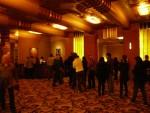 2012 March 9th Oakland Paramount Theater Vertigo 02 lobby concession line.JPG