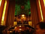 2012 March 9th Oakland Paramount Theater Vertigo 04 staircase mail entry hall.JPG