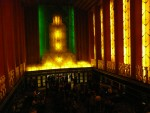 2012 March 9th Oakland Paramount Theater Vertigo 05 entry hall from top staircase.JPG