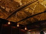 2012 March 9th Oakland Paramount Theater Vertigo 10 ceiling.JPG