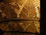 2012 March 9th Oakland Paramount Theater Vertigo 11 ceiling.JPG