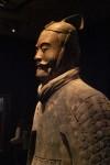 2013 Apr 30 SF Asian Art - Terracotta Warriors 04 Armored Military Officer