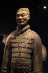 2013 Apr 30 SF Asian Art - Terracotta Warriors 06 Cavalryman